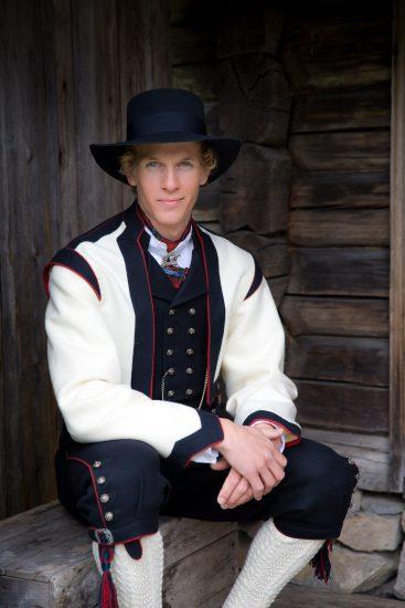 Vest-Telemark herre